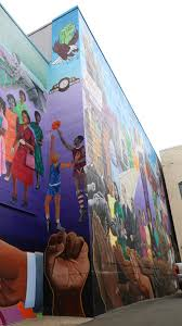 Famous American Mural Artists by Mural Archive U2014 Mural Durham