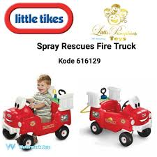 LITTLE TIKES SPRAY RESCUE CAR | Little Pumpkins Toys Inspiring Little Tikes Cozy Coupe Toys Pict Of Anniversary Edition Decals Stickers Fits License Number Plate Deluxe 2in1 Roadster Walmartcom Step 2 Firetruck Toddler Bed For Sale Parts Bedroom Fniture Fire Childrens Engine Bunk Beds With Storage Donco Kids The Best Review Princess Real Mum Walmart Little Tikes Cozy Coupe Push Pedal Riding Vehicles Spray Rescue Truck Ebay Cosy Fire Engine In Maghull Merseyside Gumtree 26 Ball Pit Play Center