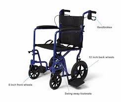 Details About WIDE SEAT Wheelchair Lightweight Folding Drive Wheelchairs  HANDBRAKES FOR SAFETY Drive Medical Flyweight Lweight Transport Wheelchair With Removable Wheels 19 Inch Seat Red Ewm45 Folding Electric Transportwheelchair Xenon 2 By Quickie Sunrise Igo Power Pride Ultra Light Quickie Wikipedia How To Fold And Transport A Manual Wheelchair 24 Inch Foldable Chair Footrest Backrest