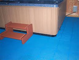plastic interlocking floor tiles for patio decking floating dock