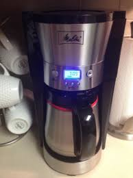 Melitta Coffee Maker 46893A By Hamilton Beach Review