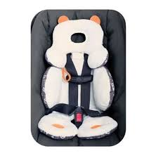 coussin pour siege auto bebe remycoo bébé enfant soutien coussin landau poussette siège auto