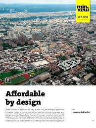 100 Peter Gluck And Partners Urban Lab Global Cities ULGC Review Magazine Domus