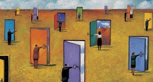 A NEW VENUE OF THE OPEN DOORS TO CLINICAL RESEARCH CAREERS – ASIDE