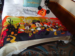 Cruise Door Decoration Ideas by Halloween On The High Seas Pictures U2022 Disney Cruise Mom Blog