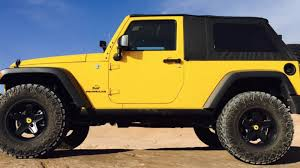 100 Jeep Wrangler Truck Conversion Kit The Rare And Coveted LJ Is Back