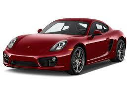 2015 Porsche Cayman Review, Ratings, Specs, Prices, And Photos - The ...