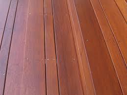 Wood Decking Boards by Create The Perfect Deck Australian Handyman Magazine