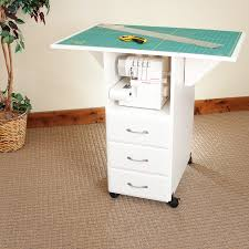 Koala Sewing Machine Cabinets by Sewing Cabinets Model 95c 5 Drawer Cutting And Craft Table