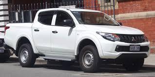 100 Small Pickup Trucks For Sale Mitsubishi Triton Wikipedia
