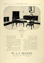 1924 Ad W. J. Sloane Thomas Chippendale 1700s Dining Room Furniture COL3 Gustavian Fniture Stock Photos 1924 Ad W J Sloane Thomas Chippendale 1700s Ding Room Col3 5 Oldfashioned Decorating Trends That Are More Popular Than 19 Romantic Rooms In Italian Homes Architectural Digest Waukesha Saltbox A True Colonial This Is Commissioned Ding Room Table Made From Reclaimed How To Paint Rug Harry Heissmann Brooklyn Heights American 16201730 The Sevehcentury And 20 Of Most Stylish In Paris French Style 10 Rustic Sofa Table Designs You Can Easily Sneak Into Your English Taste Art Of The Eighteenth Century