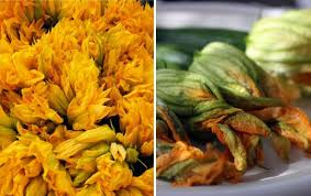 Fried Pumpkin Blossoms by Five Ways To Eat Squash Blossoms Kitchn