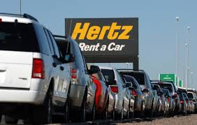 100 Hertz Rental Truck Scrubbed Its Rentalcar Cleaning Fee But Its Unclear Others