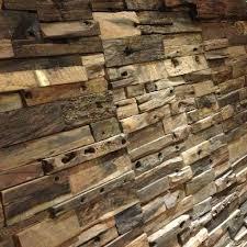 wood mosaic tile nwmt027 kitchen backsplash tiles 3d wood