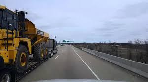 100 Stoughton Trucking BigRigTravels LIVE To Oak Creek WI Mon Apr 04 1018