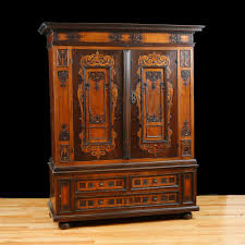 17th Century German Renaissance Armoire - Bonnin Ashley Antiques ... 72 Best Antique Armoire Images On Pinterest Armoire 33 Bureau And Cupboards Painted Antique Beside Window With Heavy Cream Curtain In Closet French Wardrobe Storage Fniture Abolishrmcom Vintage Fniture With Mirror Lawrahetcom An Overview Of Elites Home Decor Hutch Ladybirds Mandeville La At Geebo Wardrobe Closet Massachusetts Ideas All Home