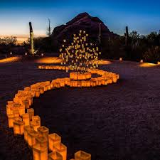 Phoenix Lights 2018 Chandler Photos 040718 The Park At Wild