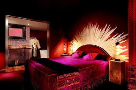 couleur chaude pour une chambre 8 nuances d hôtels pour une nuit en amoureux room5