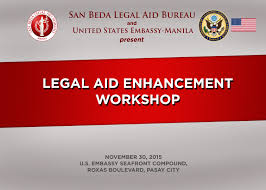 aid bureau san beda aid bureau those who less in should