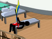 Stickman Death Living Room by Stickman Death Living Room Game Play Online