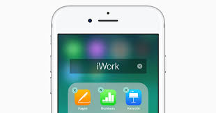 How to move apps and create folders on your iPhone iPad or iPod