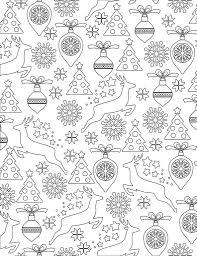 Coloriages Noel Gratuits Imprimer Garyskids