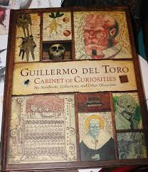 wednesday wow guillermo toro s cabinet of curiosities