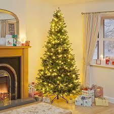 Black Pre Lit Pop Up Christmas Tree by Christmas Remarkable Pop Up Christmas Tree With Lights Trees