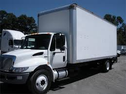 100 Used Box Trucks For Sale By Owner ICYMI In Ga Local Red Cross Loads Up As
