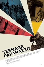 Teenage Paparazzo A Documentary By Adrian Grenier About 14 Year Old Paparazzi Photographer Austin Print IdeasPoster LayoutPoster