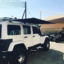 Sir-Shade™ Telescoping Awning System JK 4-Door For AEV Roof Rack ... Gobi Arb Awning Support Brackets Jeep Wrangler Jk Jku Car Side X Extension Roof Rack Cover Tents Sunseeker 25m 32105 Rhinorack 4wd Shade 25 X 20m Supercheap Auto Foxwing Right Mount 31200 Eeziawn 20 Meter Bag Expedition Portal Bracket For Flush Bars 32123 Sirshade Telescoping System 4door Aev Roof Rack Camping Essentials Youtube 32109 Rhino Vehicle Adventure Ready