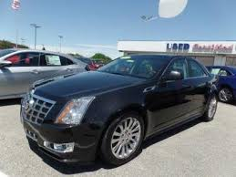 Cadillac Cts 2 Door In Maryland For Sale ▷ Used Cars Buysellsearch