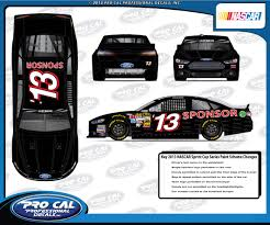 Jayski's® NASCAR Silly Season Site - 2013 NASCAR Sprint Cup Series ...