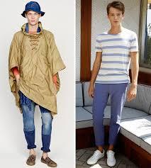 Nautical Fashion Trend Men Spring Summer 2015 002
