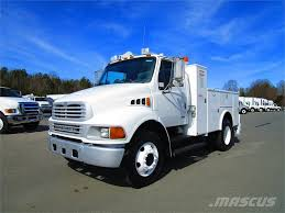 100 Trucks For Sale In North Carolina Sterling ACTERRA For Sale ALBEMARLE Price 49750