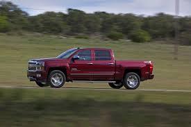 100 Gmc Truck Recall GM Recalls New Chevrolet Silverado And GMC Sierra To Fix Seats
