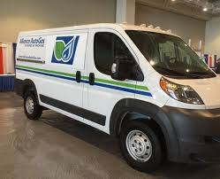 Alliance AutoGas Continues Alt Fuel Domination In Work Truck Market With Launch Of Conversion System For Ram ProMasterR