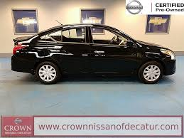 Crown Nissan Of Decatur | Vehicles For Sale In Decatur, IL 62526