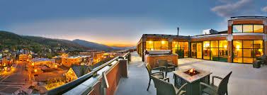 100 Luxury Hotels Utah Main Sky Park Citys Only Luxury Hotel On Historic Main Street