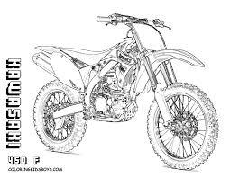 1056x816 Motocross Fmx Dirt Bike Coloring Dirtbikes Free Motosports