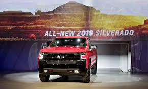 GM Picks Michigan Plant To Build Silverado Diesel Engine