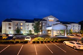 Holiday Inn Express Richmond I 64 Short Pump Area Virginia Is