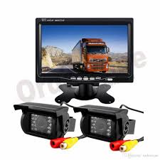 2x 18 LED IR Reverse Camera 12V/24V+ 7 LCD Monitor Car Rear View Kit ... Trailering Camera System Available For Silverado Reversing Cameras Fitted To Cars Motorhomes And Commercials Truck V12 Gamesmodsnet Fs17 Cnc Fs15 Reverse Euro Simulator 2 Mods Youtube Back Up For Car Sensors La The Best Backup Of 2018 Digital Trends Amazoncom Source Csgmtrb Chevy Gmc Sierra 12v Ir Kit Ccd 7 Inch Tft Lcd Monitor Garmin Bc30 Wireless Parking Camerafor Nuvidezl China Rear View Hd Waterproof 9 Display Van Night Vision 5