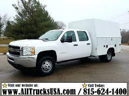 100 Used Mechanic Trucks Service Truck Utility For Sale Craigslist