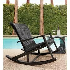 Viareggio Outdoor Rocking Chair | Give Your Backyard A ...