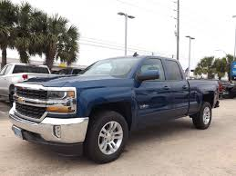 100 Select Truck New 2019 Chevrolet Silverado 1500 LD From Your Tomball TX Dealership