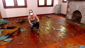 Patching Hardwood Floors This Old House rehab addict paint stain u0026 wood refinishing rehab addict diy