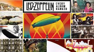 Led Zeppelin Albums Ranked From Worst To Best The Ultimate Guide