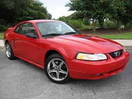 1999 Ford Mustang CarGurus
