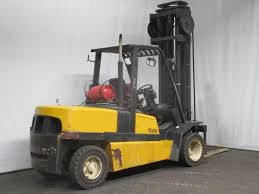 100 Yale Lift Trucks YALE GLP 70 CA Forklifts For Sale Lift Truck Fork Truck From